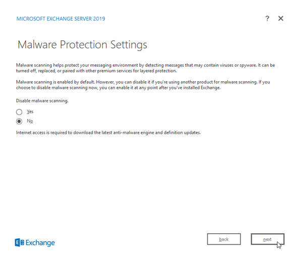 Exchange Server 2019 – Preview Kurulumu, Akif Polat